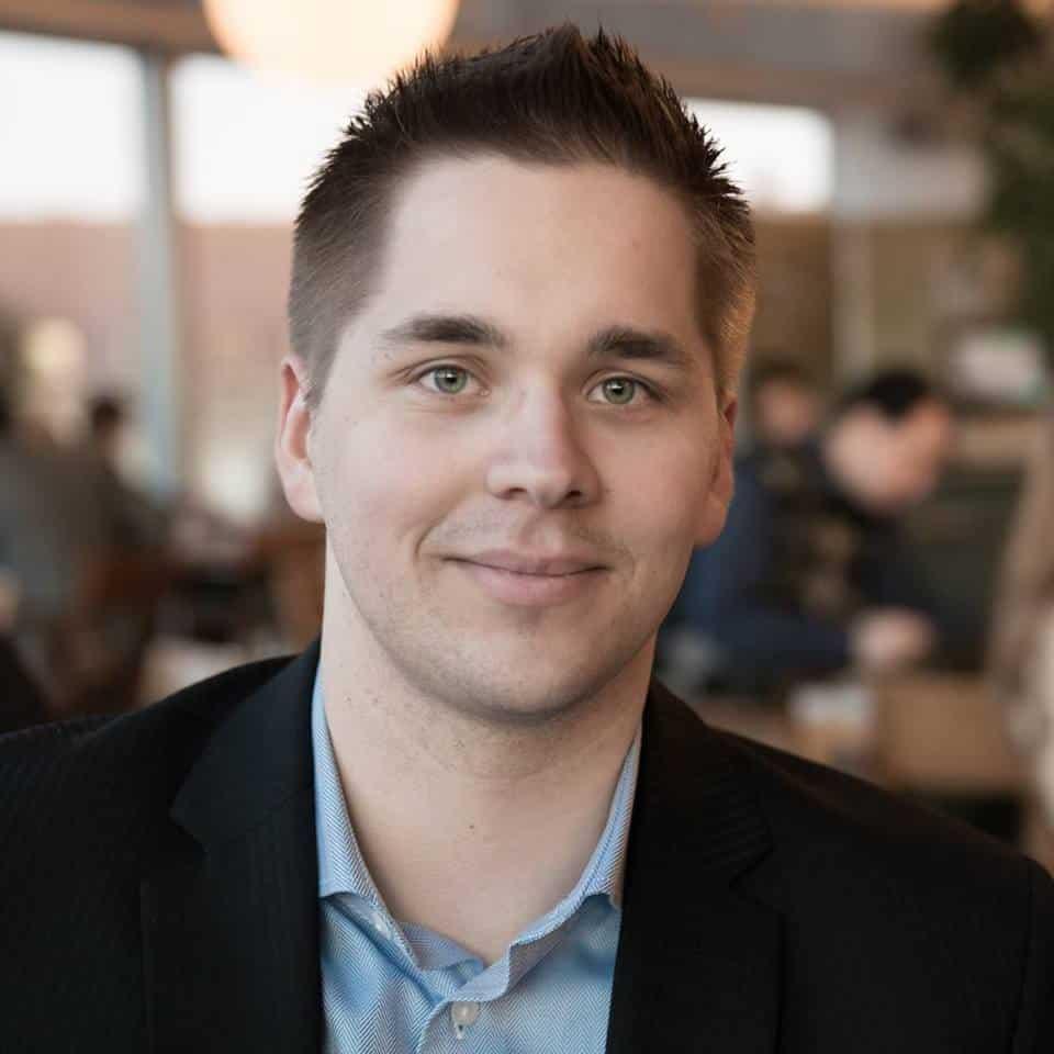 Timo Jaanson - Kartimi asutaja