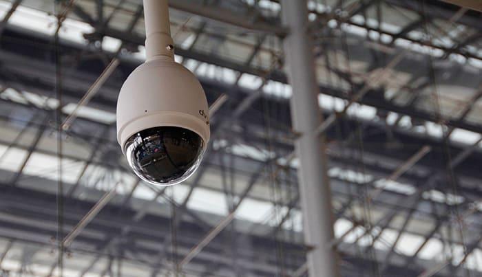 Turvakaamerad ja videovalve paigaldus