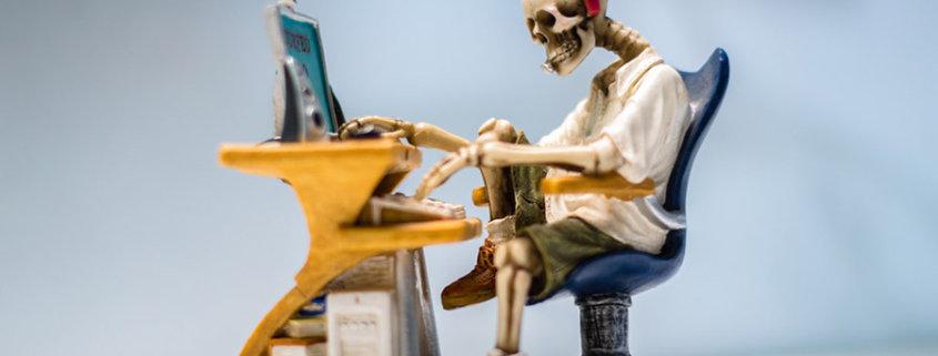 10 põhjust, miks arvuti on aeglane